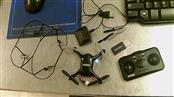 ALTITUDE DRONE PROPEL 2.4,CONTROL,CHARGER
